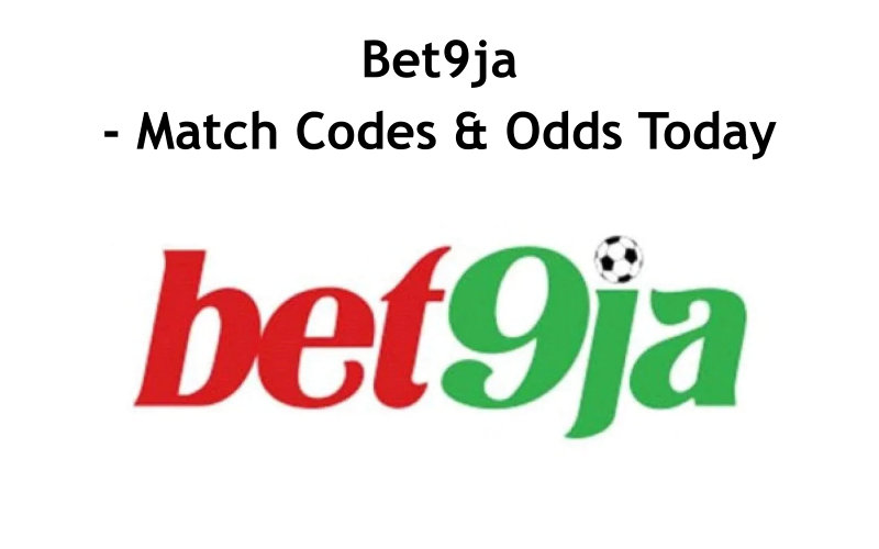 Bet9ja Codes For Today Matches Are Really Very Important To Help You Achieve More With Expert Prediction. We Will Be Providing All Sorts Of Match Codes And