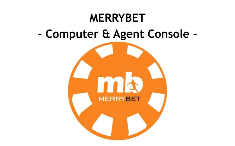 Merrybet Computer Version Merry Bet Agent Console