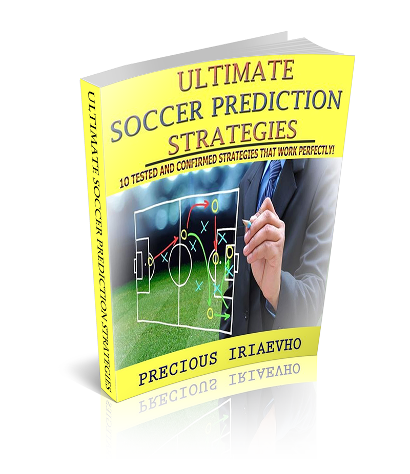 Ultimate Soccer Prediction Strategies